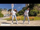 Popping Dance Natalia Wondrak &amp Giusy Maio (Streetdance) L
