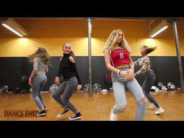 Duele El Corazon Enrique Iglesias Choreography by Desiree Leucci Latin DANCE ENERGY STUDIO
