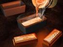 плавка золота с пояснениями