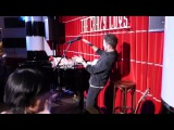 Matt Cardle - Owner Of A Lonely Heart  - Live At Zedel - 4.12.16