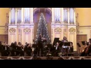 Ostap Shutko, Olga Shutko, Waltzing Cat by Leroy Anderson