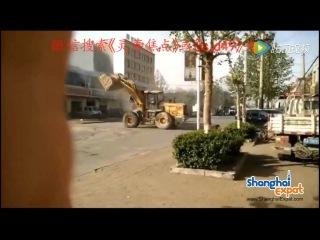 Курьезный случай произошел в китайской провинции Хэбэй. Рабочие конкурирующих строительных фирм не поделили клиентов и устроили