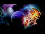 SONIC THE HEDGEHOG OST His World (Jackie-O Russian Version)