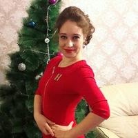 Мария Железкина