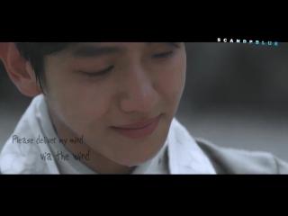 Дорама Лунные влюбленные Wang Eun Soon Deok - Will be back (Sun Hae Im) (Moon Lovers OST)