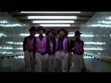 The Warriors feat. D12 Music video (dirty)