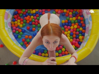 Dolly little - redheaded play mate 1080