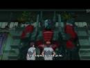 [субтитры | 13] Чёрный реликт | Kuromukuro | 13 серия русские субтитры | SR