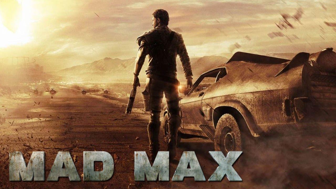 Mad Max - Гони Скорее за скидкой :) Заодно посмотри, может что еще найдешь: https://vk.com/market-118334849