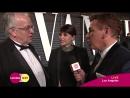 Lorraine Фелисити Джонс и Гаррет Джонс на after party церемонии вручения премии Оскар