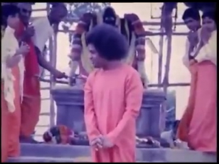 видео Sathya Narayana. Sai collection.