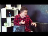 Розыгрыш ноутбука-трансформера