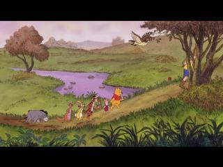Roo Goes Swimming - The Mini Adventures of Winnie The Pooh - Disney