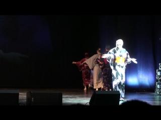 Танец Хинодэ