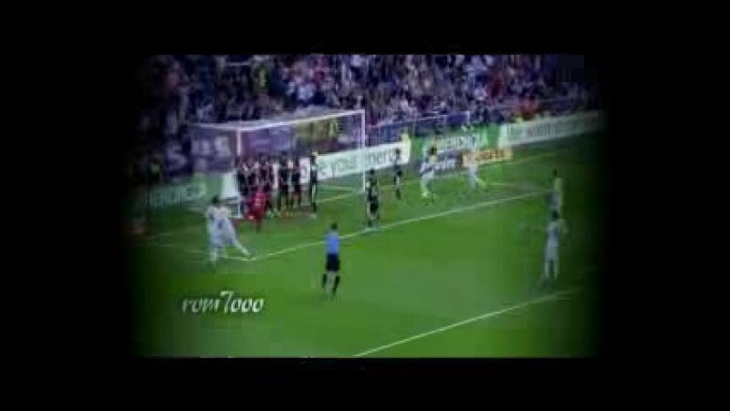 Cristiano Ronaldo Luchshie shtrafnye udary