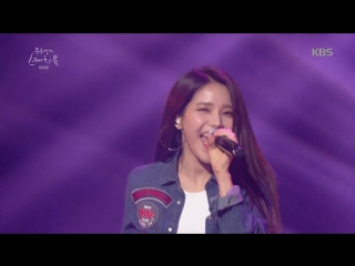 [VIDEO]160902 Um Oh Ah Yeh @ «Yoo Hee Yeol's Sketchbook»/
