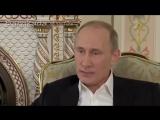 2017-01-05  Речь которая зацепила душу каждого. Путин говорит.  http://geopolitica.vlad.pl  feniks-dnr@mail.ru