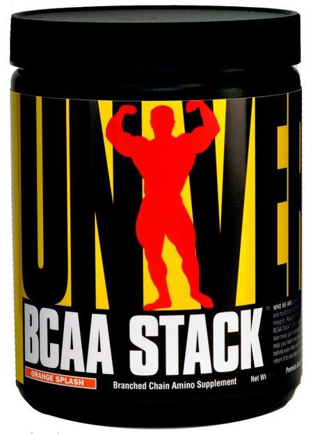 Universal nutrtion BCAA STACK 30 порций