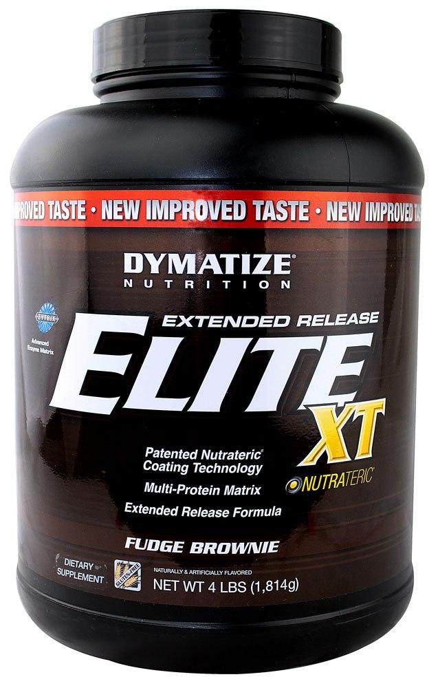 Dymatize ELITE XT 1.8 kg