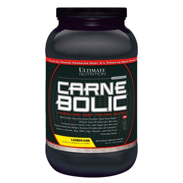 Ultimate nutrition Carne Bolic 840 gr.