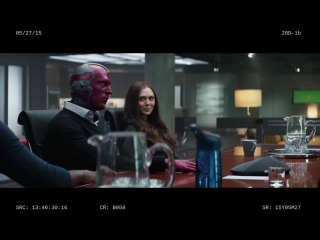 Неудачные дубли со съемок фильма «Первый мститель: Противостояние»   2016 год
