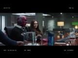 Неудачные дубли со съемок фильма «Первый мститель: Противостояние» | 2016 год