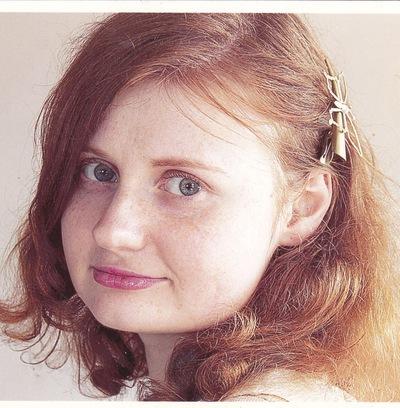 Наталия Елина