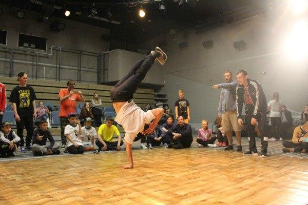 Как «раскачали» Тобольск на фестивале Хип-Хоп культуры