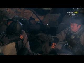 21-Легенда о четырех стражах Небесного владыки - Южная Корея
