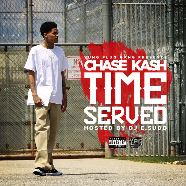 Chase Kash - Time Served - 2016