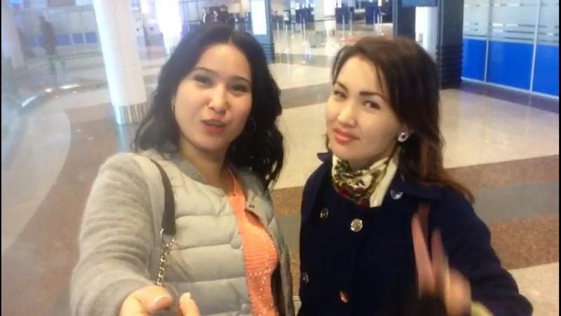 Жулдыз шоу Астана