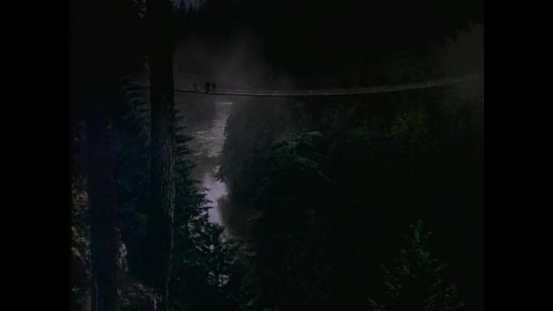 Скользящие Сезон 2 Sliders Season 2 1996 ШАГ В МИСТИКУ 11 серия