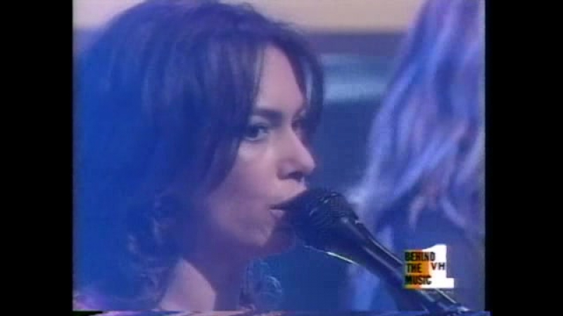 The Bangles-2000 VH1 Behind the Music Anniversary - Hazy Shade Of Winter