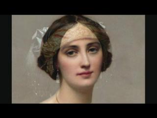 500 лет женской красоты