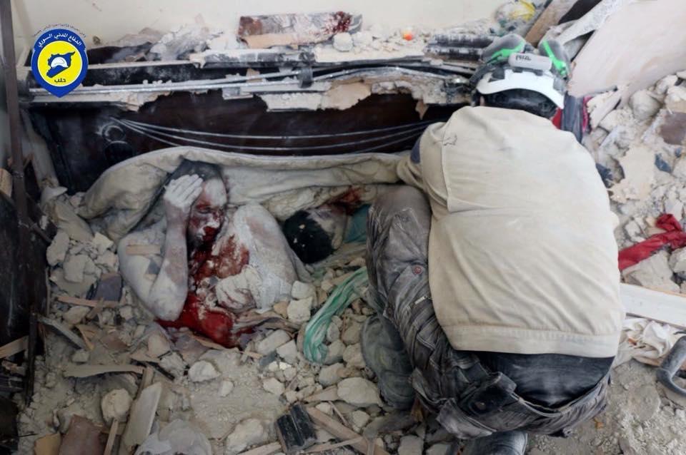 Самолеты РФ нанесли авиаудар по паромам с гражданскими в Сирии, более 30 людей погибло, - AFP - Цензор.НЕТ 7794