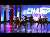 [RAW|VK][03.11.2016] MONSTA X - Fighter @ M!Countdown