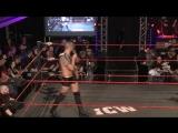 ICW Friday Night Fight Club(29.04.2016)Pt1