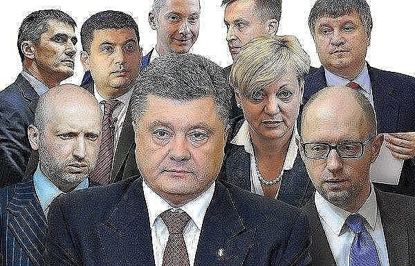 Порошенко уволил 8 судей в 4 областях, Киеве и Севастополе - Цензор.НЕТ 2222