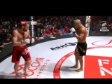 Бой: Мурад Мачаев VS Диего Барандао