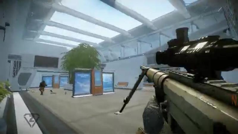 Gun Sync - Warface - Saiko