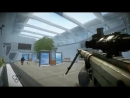 Gun Sync Warface Saiko