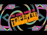 T.W.H.O.T EP05 FREE LOOPS CLIPS - (AE tutorial)