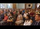 Олег Погудин Только раз бывают в жизни встречи, 14 июня 2016 г, РЦНК, Афины, Груция