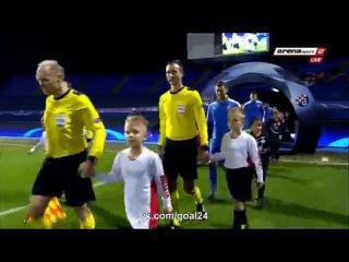 Dinamo Zagreb 0 - 1 Lyon All Goals & Highlights 22.11.2016 HD - Video Dailymotion