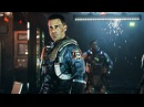 Official Call of Duty®: Infinite Warfare - Long Live the Captain Cinematic