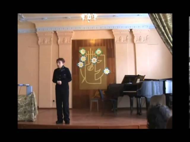 Л. А. Шалимова - Некоторые особенности работы над сонатами Гайдна. Семинар (2010 г. Черкассы)