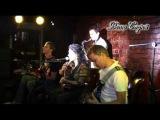 Катя Плетнёва в China-Town-Cafe 21 августа 2011г.
