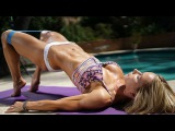 ZUZKA LIGHT Fitness Amazing Female Workout Routine for a sexy body