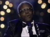 B.B. King - Please Come Home For Christmas Live Performance Washington 1999