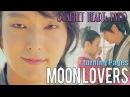 [HD]Lee Joongi 이준기❤달의 연인 ❤ 보보경심 려❤Moon Lovers ❤ Scarlet Heart: Ryeo ❤Turning Page❤ IU 아이유